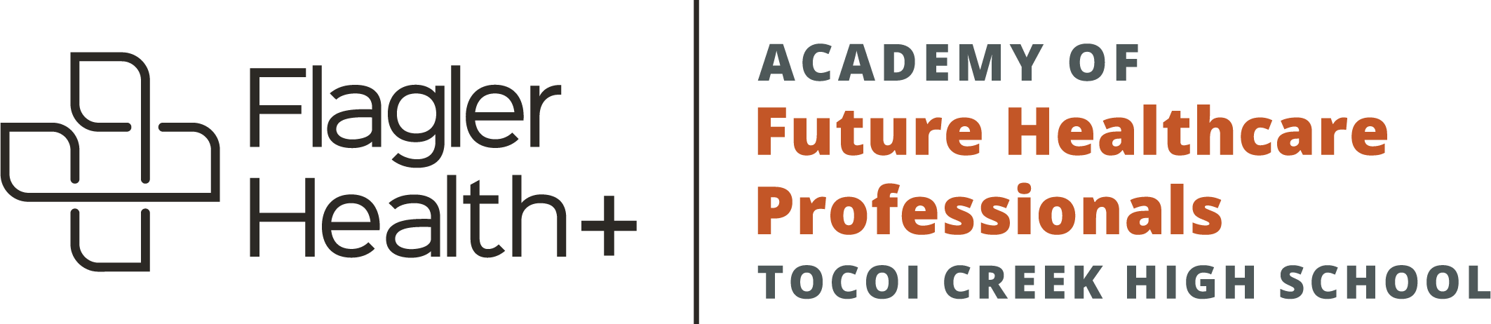 Flagler Health+ Academy of Future Healthcare Professionals
